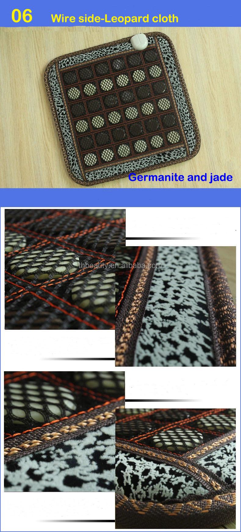 de refroidissement adulte si ge de voiture booster jade coussins livraison gratuite appareil de. Black Bedroom Furniture Sets. Home Design Ideas