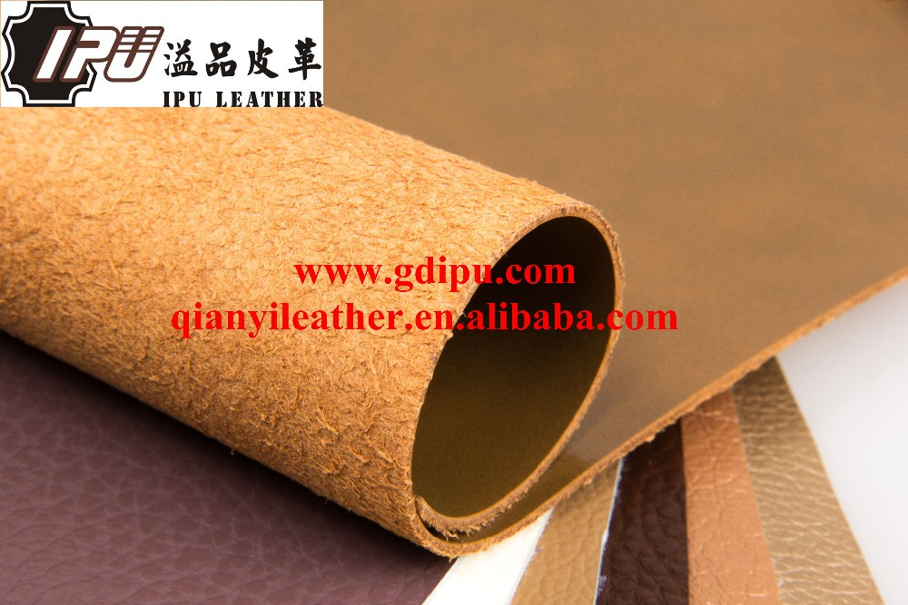 Sofa Leather/Artificial synthetic Semi PU leather