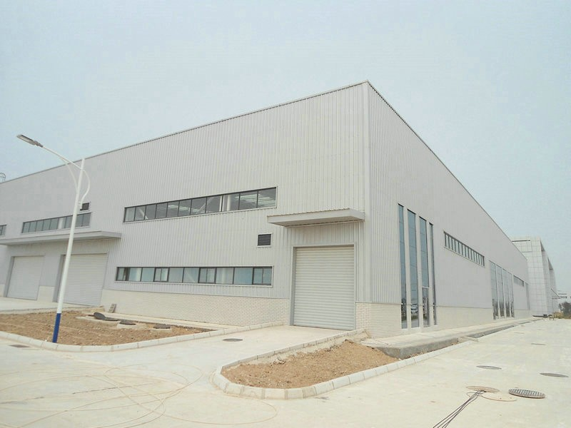 best price good quality 3000m workshop structure for sale