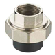 PE Fitting Female Threaded Union Pipe Fittings For Plumbing