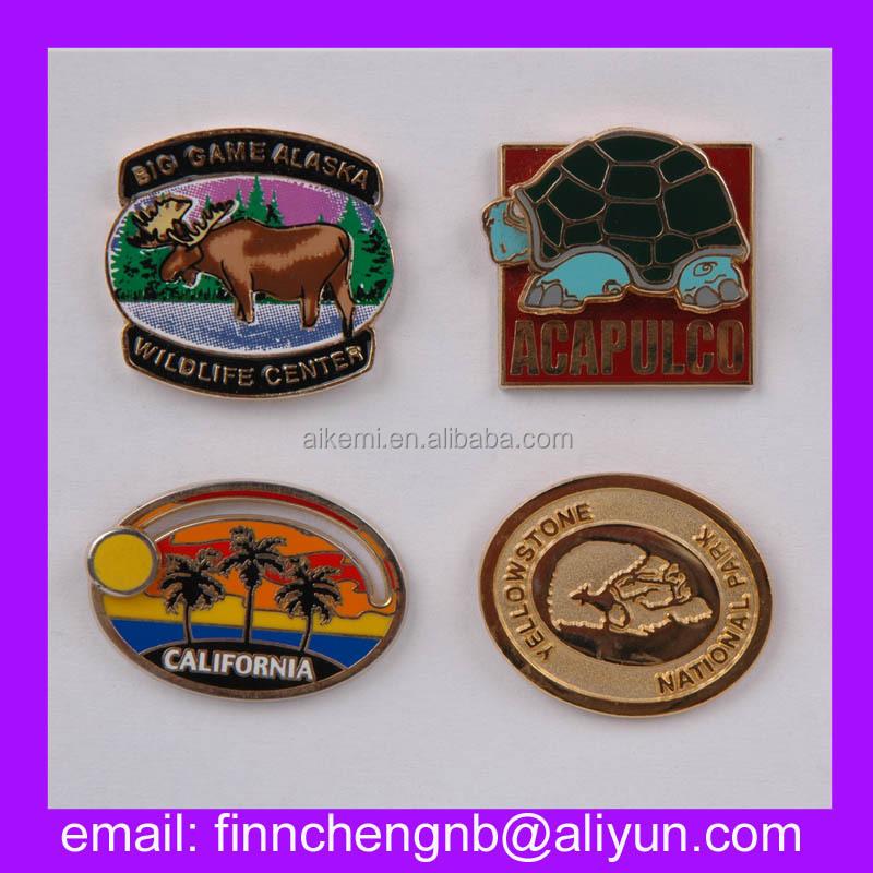 Home Decoration Lapel Pin Manufacturers China,Metal Silver Enamel ...