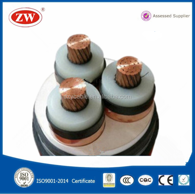 factory price, LV,MV,HV(high voltage) Power Cable with PVC /XLPE insulation