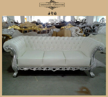 Supply Classic Leather Sofa Chester Furniture Leather Sofa