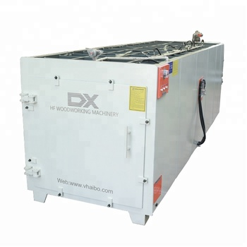 DX HF Vacuum wood Dryer Chamber, Vacuum Wood Kiln Supplier for Sale in China