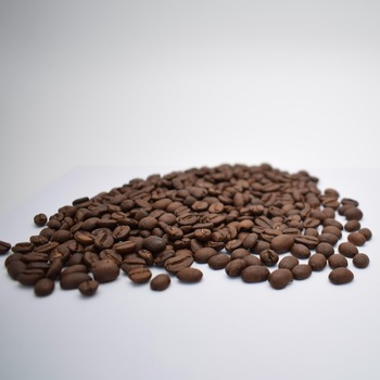 Medium full city Fresh PROBAT Roasted Coffee Beans Blend arabica Colombia Brazil Indonesia Ethiopia one way valve bag