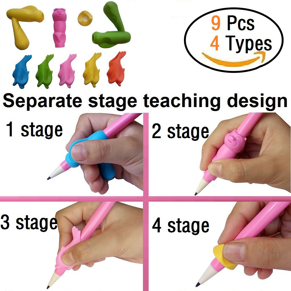 Cheap Left Handed Pencil Grips Find Left Handed Pencil Grips Deals