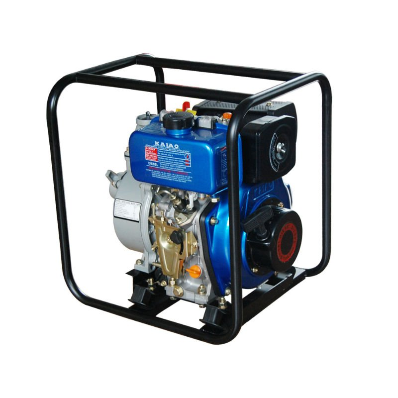 Single Cylinder Diesel Pump Unit