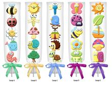 Spring Marshmallow Stick 2012 collection