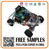 PCBA for digital two way radio/ pcb OEM electronic service