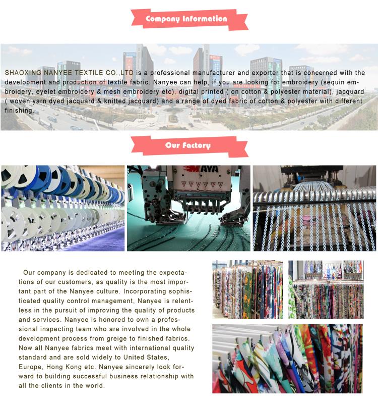 Nanyee Textil Highlight Burgund Scallop Pailletten Mesh Stoff