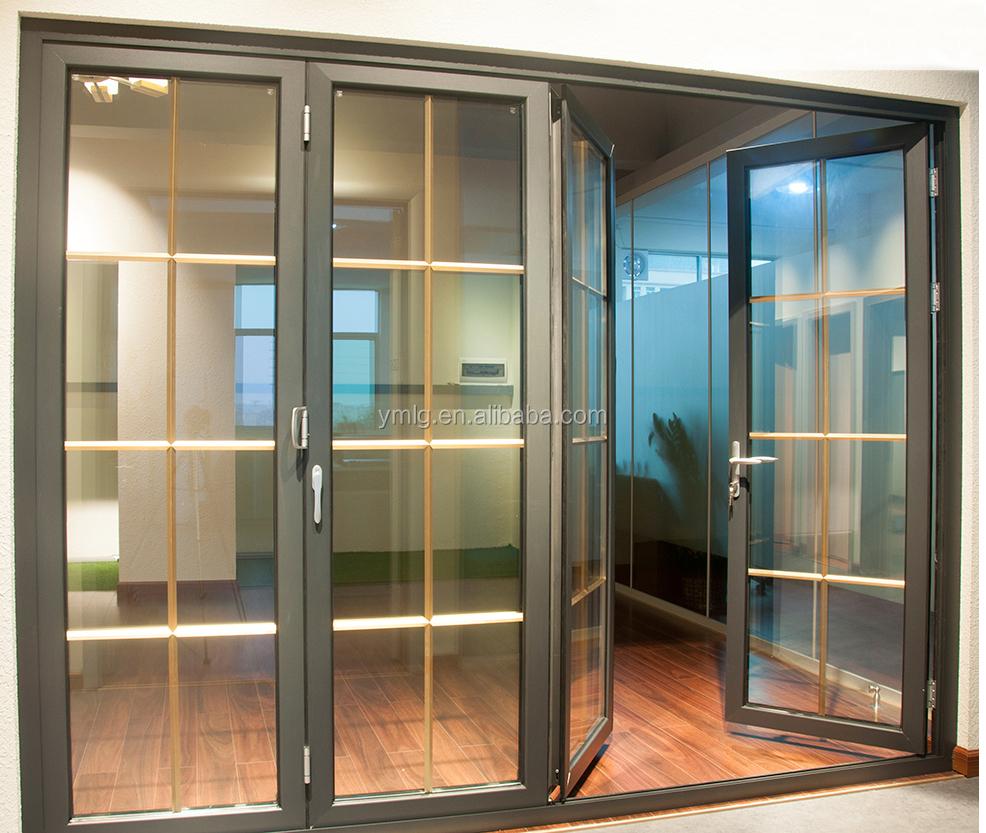 Venta Al Por Mayor Puertas Para Patios Exteriores Compre Online  ~ Puertas De Exterior De Aluminio Precios