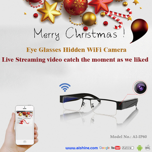 5372375e40 Pinhole Camera Glasses Wireless