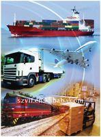 tianjin shipping transit to Charleston West Virginia