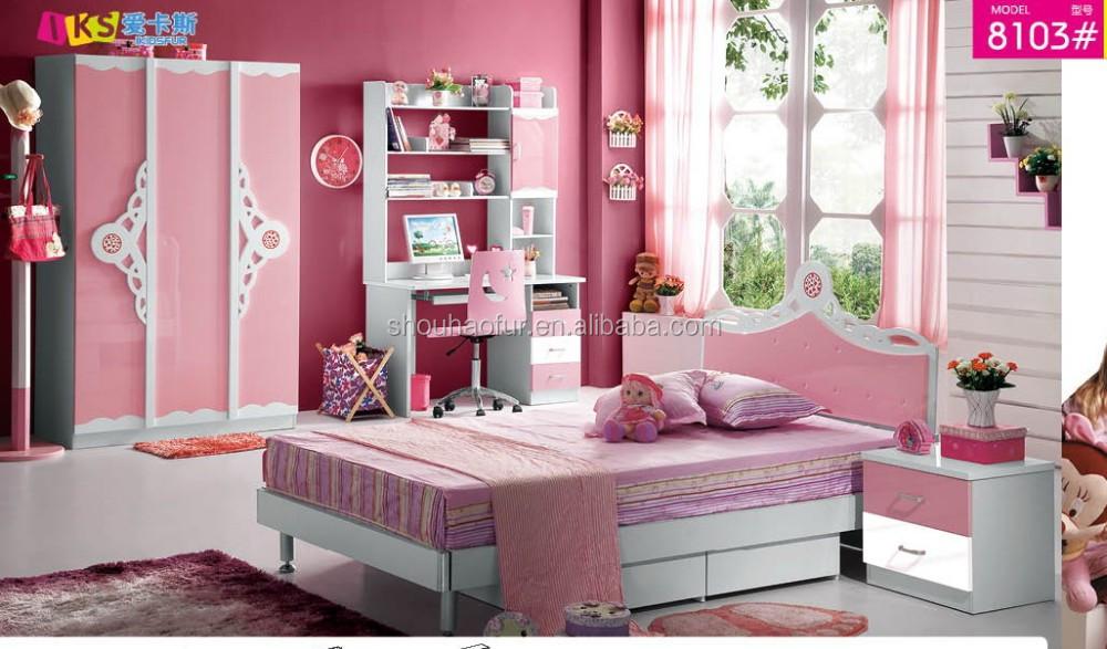 Princess Bedroom Furniture, Princess Bedroom Furniture Suppliers ...