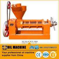 Best selling peanut /soya bean/ sunflower/ castor oil expeller Small palm kernel oil extraction machine