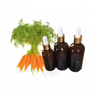 Carrot Seeds Bio Oil Cooking Oil Young Living Carrier Oil Hot Sale For Beauty And Personal Care