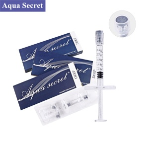 factory price ha filler injectionable hyaluronic acid on sale