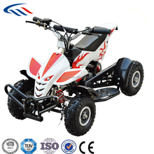 Cheap Gas Four Wheels 49cc 2 Stroke Mini ATV Quad for Kids with CE