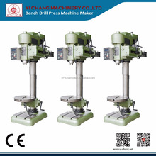 Borehole Steel Hydraulic Multi Axis Drilling Machine HD-POM350