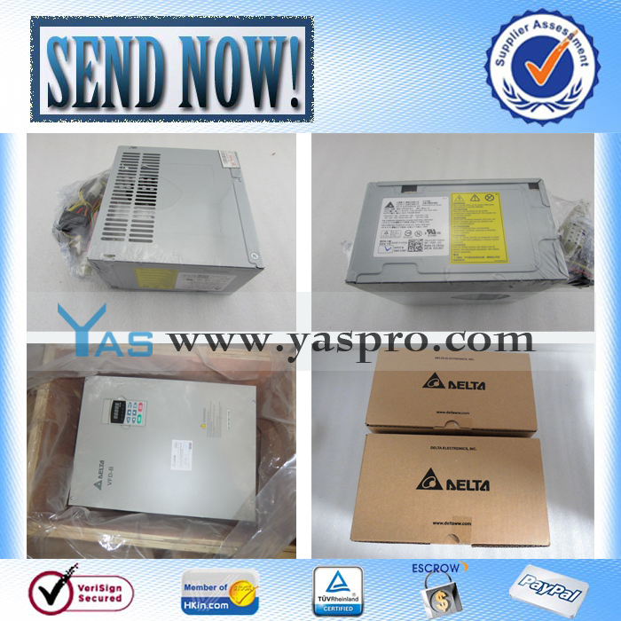 Hot Selling Delta Variable Frequency Drive VFD022M23B-Z