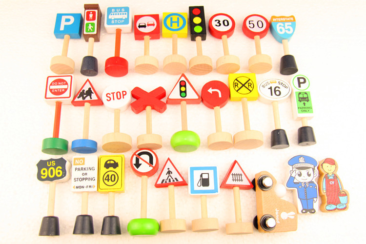 Signs Toys 38
