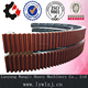 Made In China Rotary Kiln Heavy Big Girth Gear