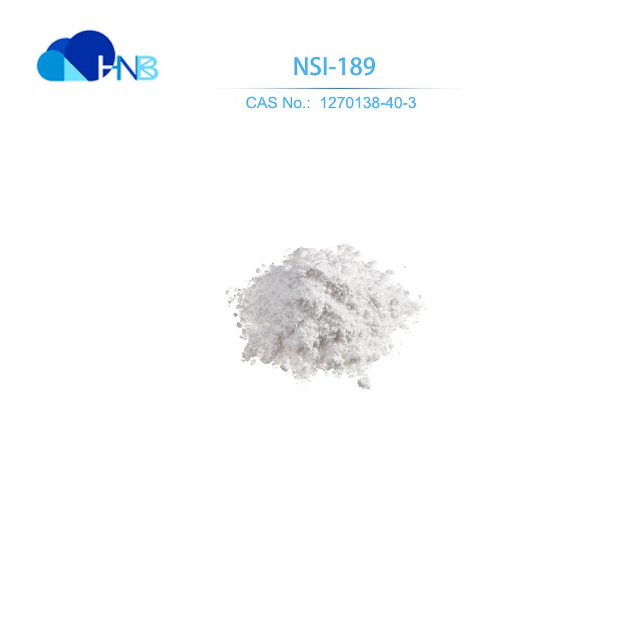 Nsi 189 Powder - Biosciencenutra