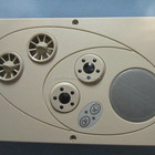 bus air outlet air vent for suzhou kinglong higer bus