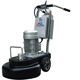 Raizi 3.7kw ASL T20 510mm high speed polishing machine Concrete floor burnisher