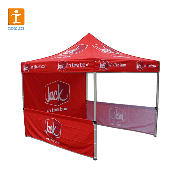 Pop up Promotional event trade show Heavy-duty commercial pop-up tent