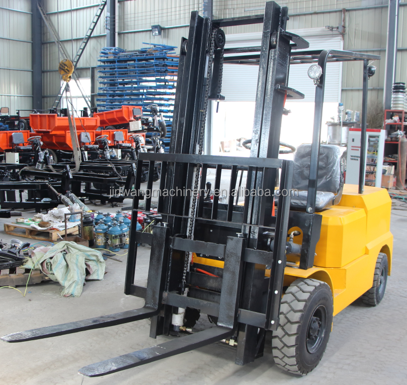 new car forklift price, forklift 1 ton lifting machine , new car forklift price with good performance