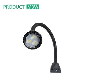 ip65 wasserdicht schlauch led schwanenhals lampe ce fcc f hrte werkzeugmaschine licht onn m3w. Black Bedroom Furniture Sets. Home Design Ideas