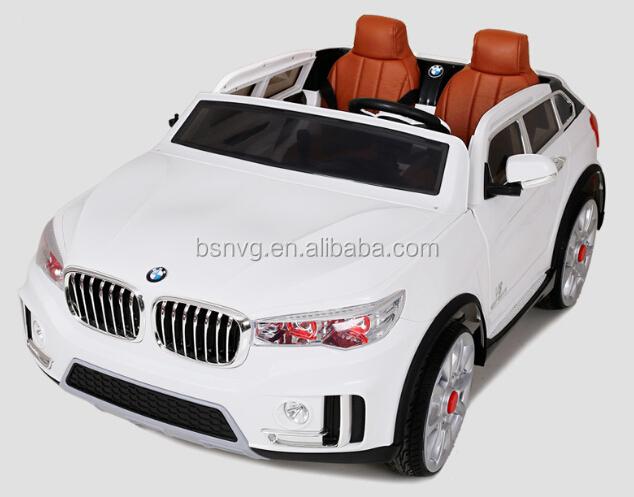Kinderen Elektrische Auto Met Twee Zitplaatsen Buy Kinderen