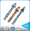 hot sales m16 anchor bolt and nut