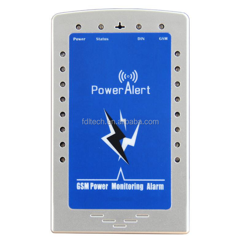 FDL-RTU5012 AC power monitoring alam,ABC three phase failure alarm,Remote SMS control