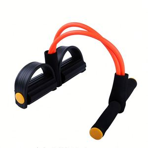 Stable quality exercise bands ,h0twv resistance training band