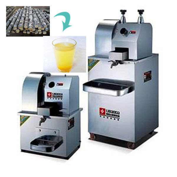 sugar crusher machine