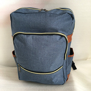 Wholesale China Backpack Organic Cotton School Backpack For Teens