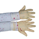 2019 new products halloween party props /horror bloody severed arm false hand of prank trick halloween decorations