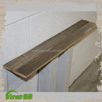 Houten Plank Voor Aan Muur.Goedkope Houten Plank 6x36 Grenen Houten Plank Verontruste Houten