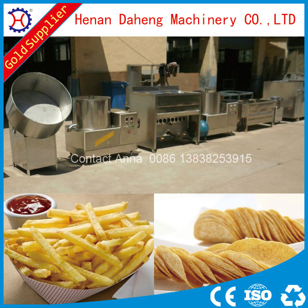 small scale cheap potato flakes production line
