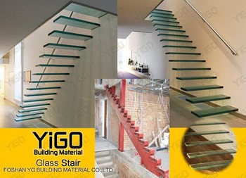 Prefabricated Floating Stairs,floating Stairs Cost