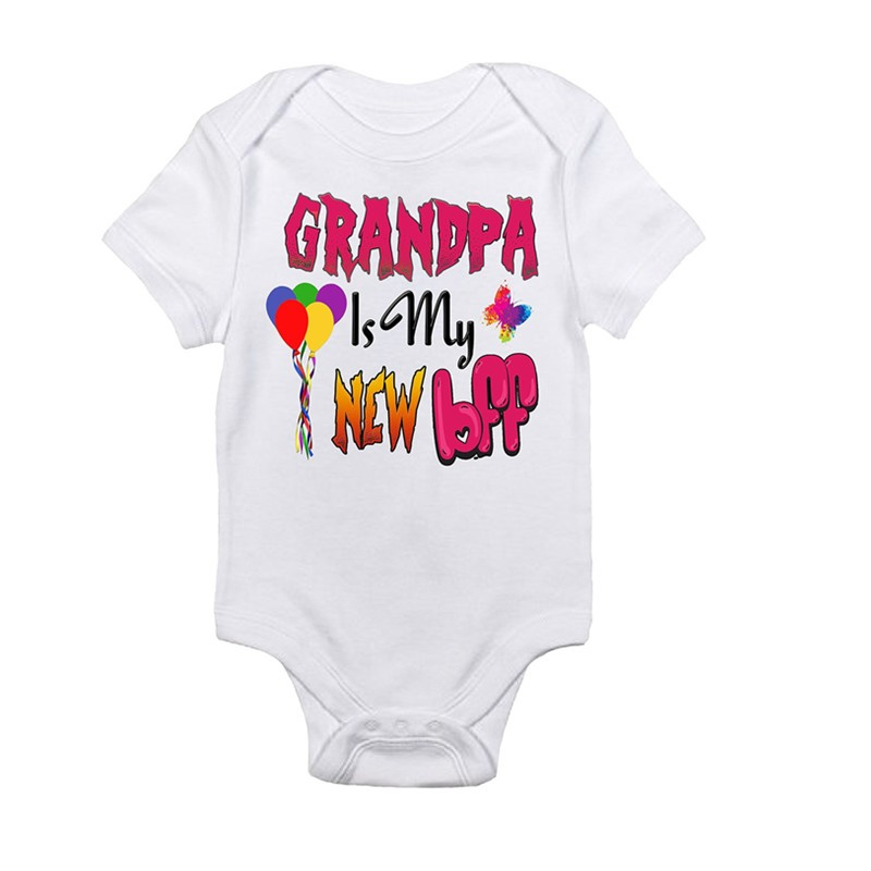 Cheap Newborn Baby Clothes Organic Baby Romper Infant Baby