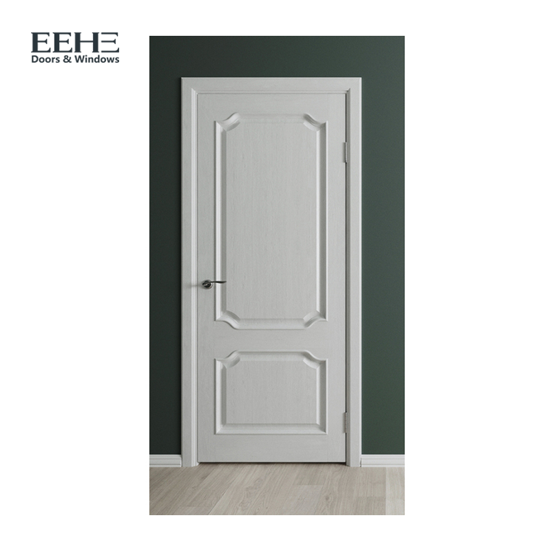 Genial White Painted Interior Door, White Painted Interior Door Suppliers And  Manufacturers At Alibaba.com