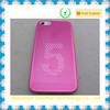 hot sales new high quality CNC metal aluminum phone case for iphone 5s
