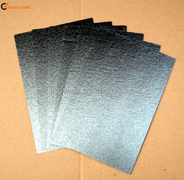Transparent Mica Sheet With All Sizes View Transparent