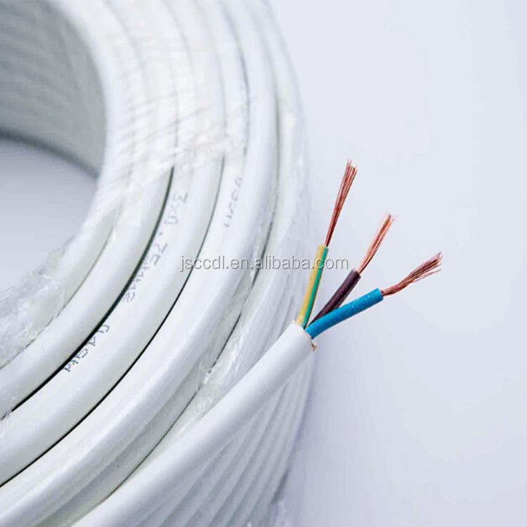 Different Types Of Electrical Wiring Flexible Cable 3x2.5mm - Buy ...