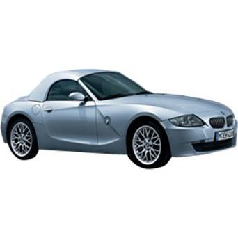 BMW SIRIUS XM Satellite Radio Installation Kit - Z4 Models 2005-2008