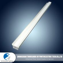 Good color rendering integrated CRI 70 120cm t5 led tube 1200mm