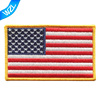 High Quality USA Flag Patches
